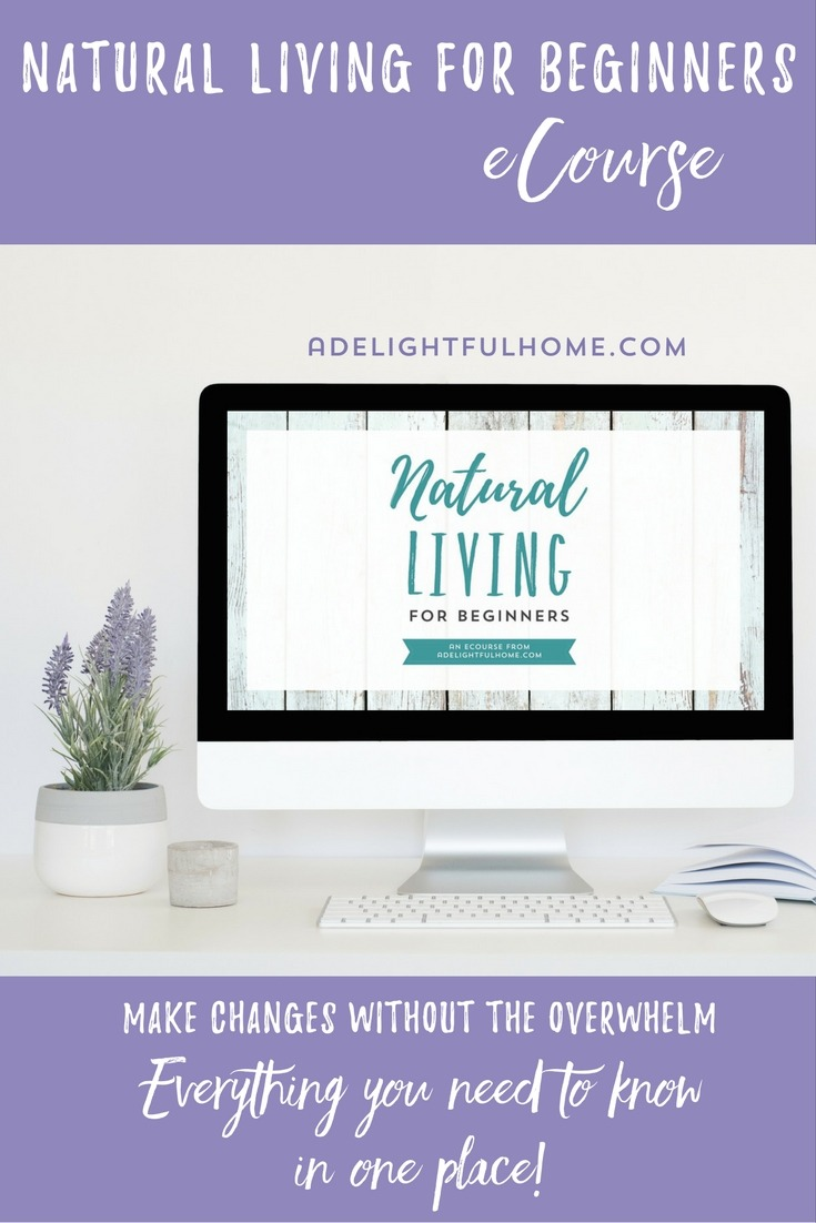 natural-living-for-beginners-ecourse