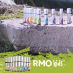 Would You Like to Win a Set of Rocky Mountain Oils Kids Line