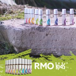 Rocky Mountain Oils Kids Line Giveaway | aDelightfulHome.com