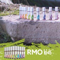Rocky Mountain Oils Kids Line Giveaway | aDelightfulHome.com