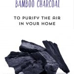 Using Bamboo Charcoal to Purify Indoor Air