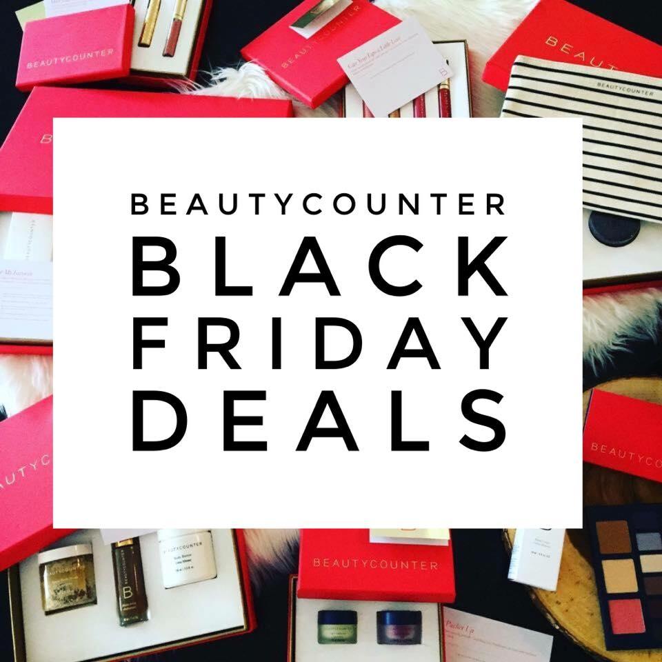 beautycounter black friday