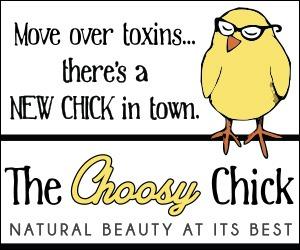 the-choosy-chick