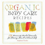 3 Awesome DIY Natural Body Care Books