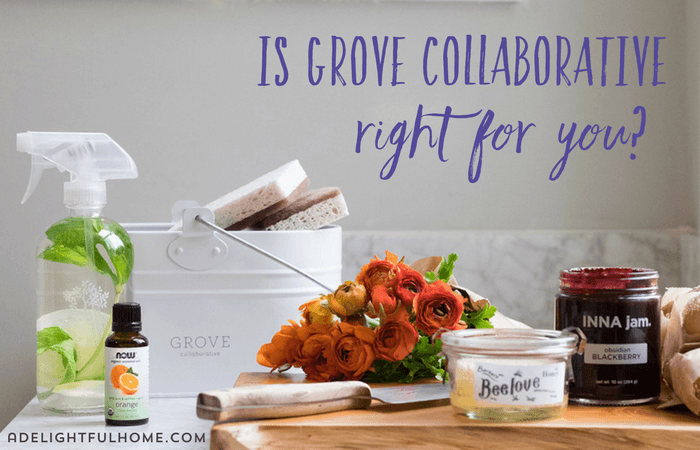 Is Grove Collaborative right for you