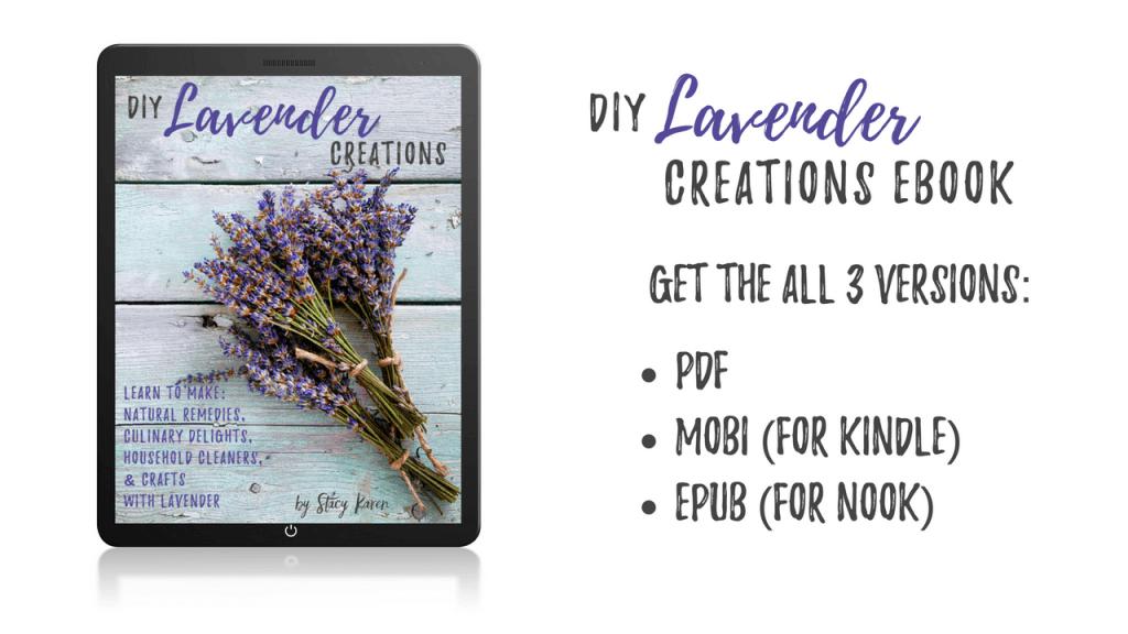 diy lavender creations ebook
