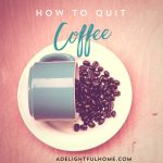 How to Quit Coffee and Replace it with Healthier Alternatives