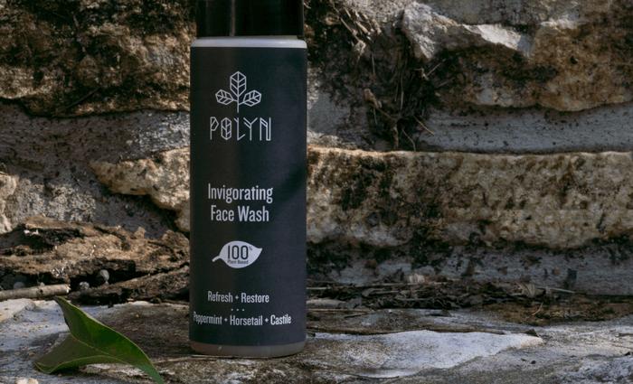 POLYN Face wash