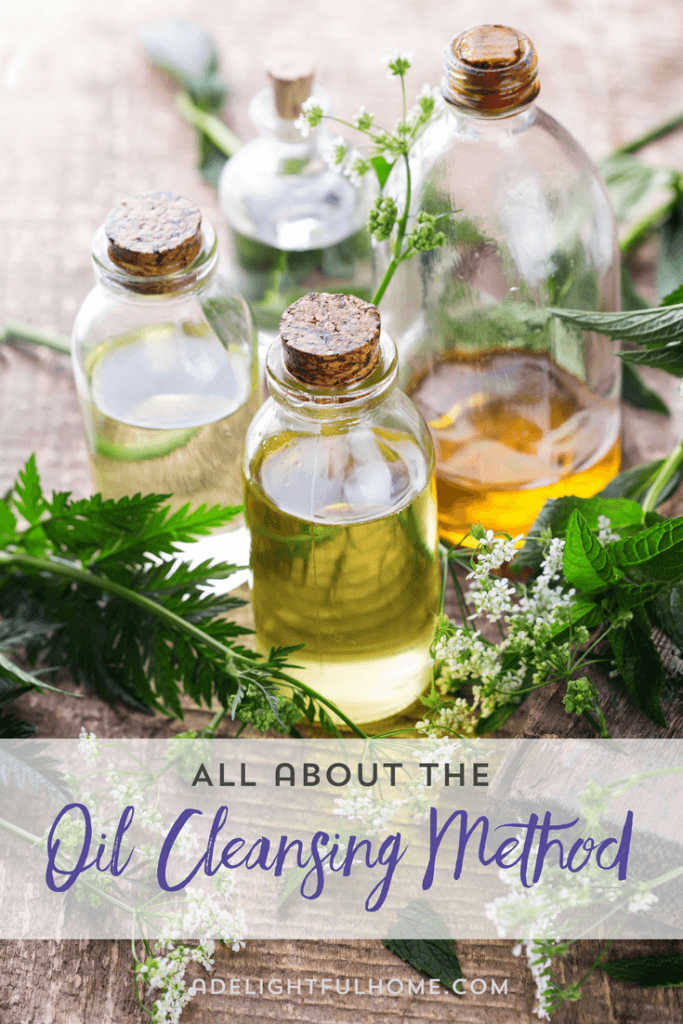All about the Oil Cleansing method (1)