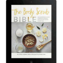 Body Scrub Bible small