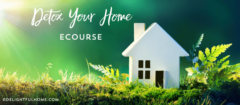 Detox Your Home discount code