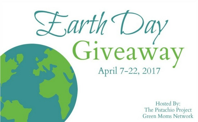 Earth Day Giveaway (1)