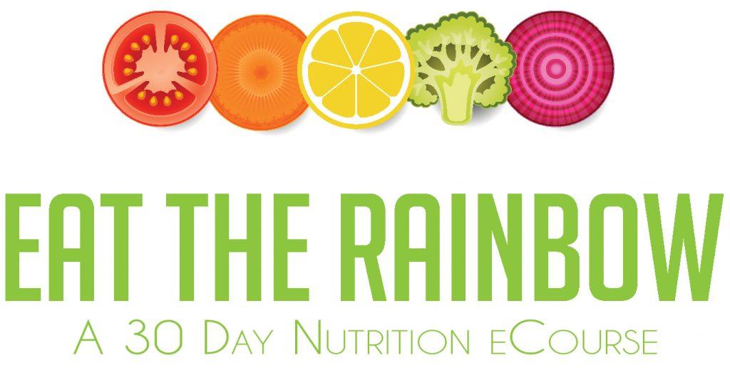 Eat the Rainbow Logo