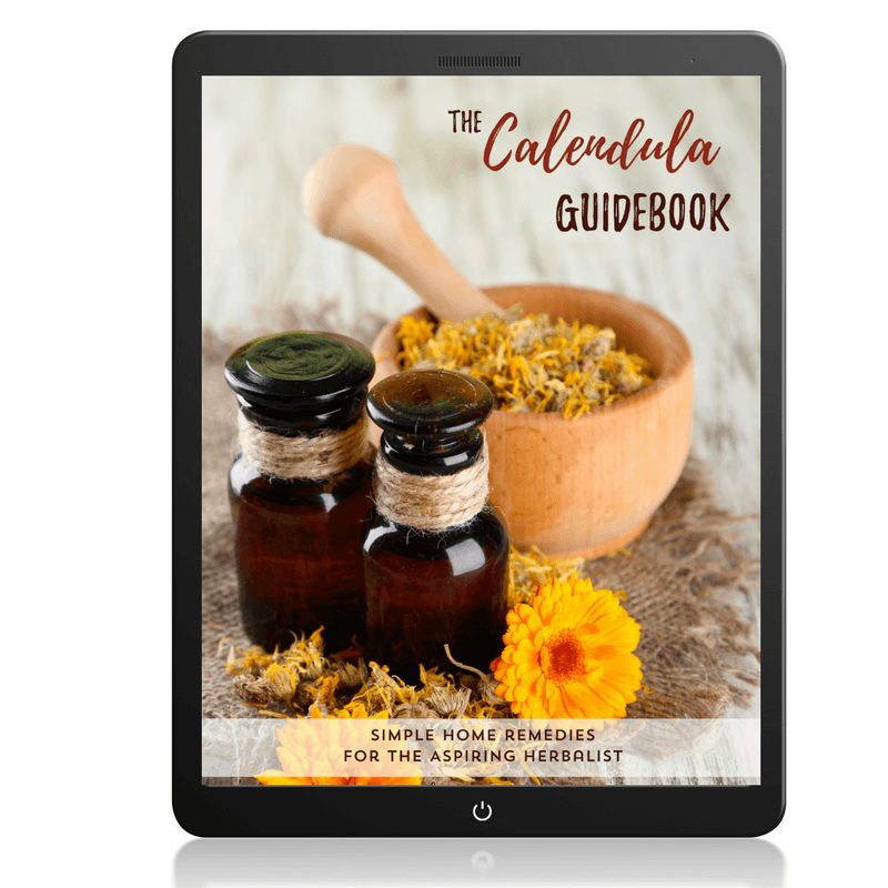 calendula ebook