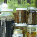 The Joy of Homemade Herbal Infusions