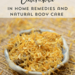 3 Ways to Use Calendula