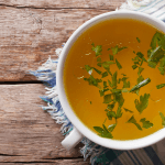 Why I'm Doing a Bone Broth Cleanse