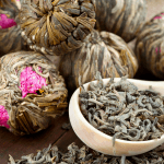 Flowering Tea – What it is and How to Brew it