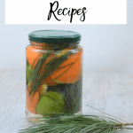 Green Cleaning Recipes (Quick and Easy)
