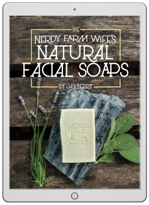 Natural Facial Soaps ebook