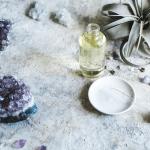 Nourishing Nail Oil and Nail Soak Recipes