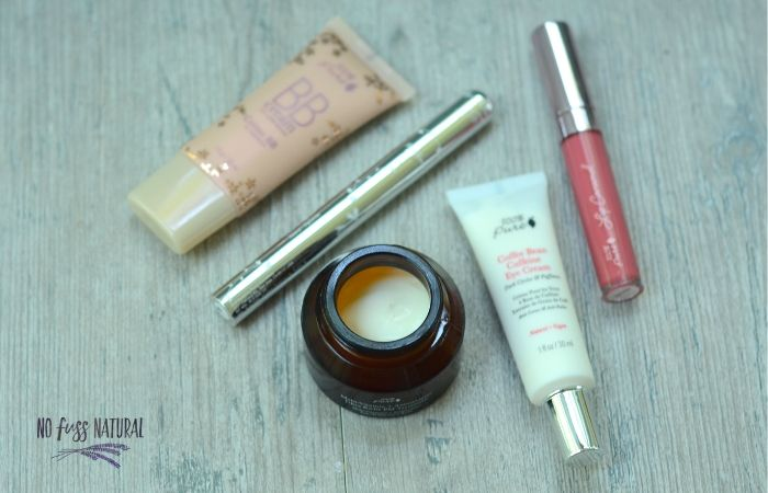 100 Percent Pure Makeup And Skincare