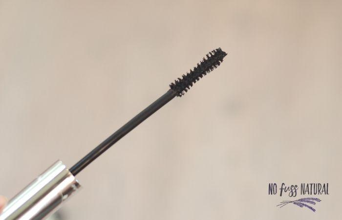 mascara wand for lengthening lashes