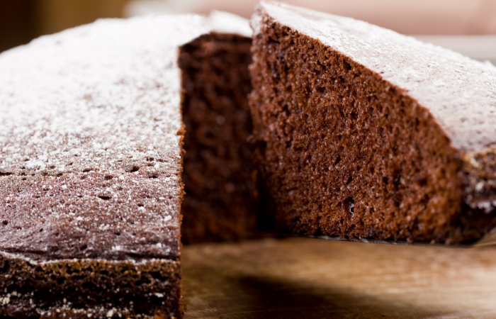 Buttermilk Chocolate Cake Recipe