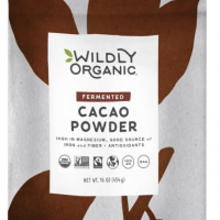 Fermented Cacao Powder | Organic | Raw
