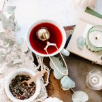 Herbal Immune Support Tea