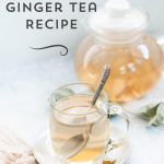 Warming Ginger Tea