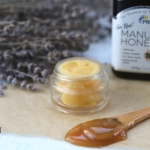 DIY Moisturizing Manuka Honey Eye Cream