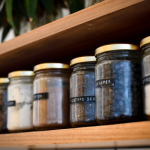 How to Create an Herbal Apothecary at Home